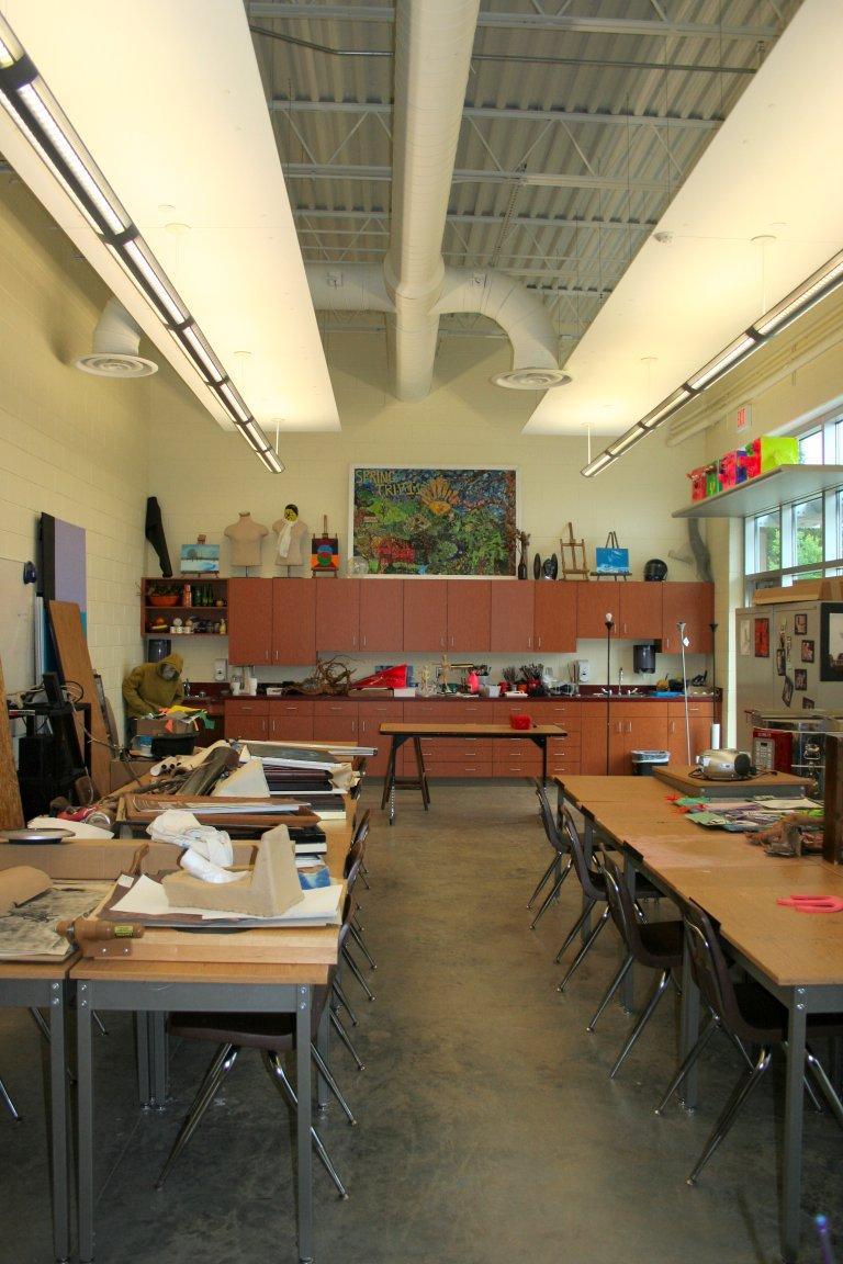 New Garden Friends School | Kirkland Construction